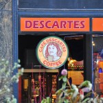 descartes coffee